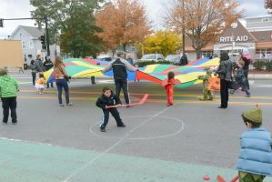 2015 Monster Mash Crowd, Activity and Games by Miss-Tbones