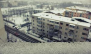 Iasi.Winter. by Oldies-But-Goldies