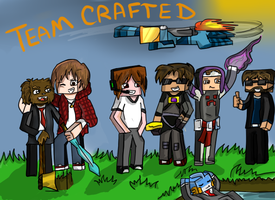 Team Crafted by Azumi135