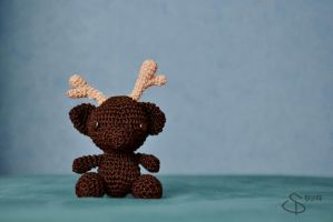 Minni Moose by CarnivalOfVanity