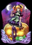 Halloween 2014 by LolitaAldea