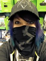 Watch Dogs Midnight release :glares: by KiMMERWiMMER