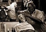 Barber by cahilus
