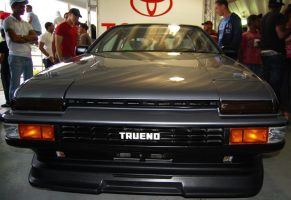 The Perfect AE86 by thenewsoul