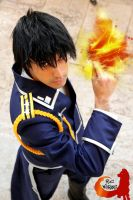Roy Mustang by anomius6