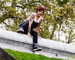 Louis by DirectionForLyfe