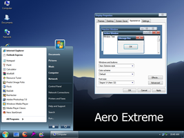 Aero Extreme by Vher528