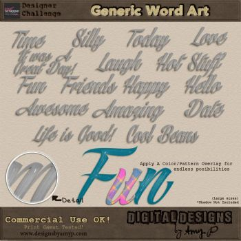 DBAP Wordart CU by DesignsByAmyP