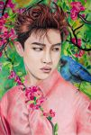D.O by Infama