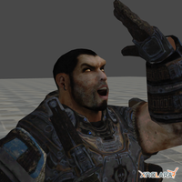 Dom -possessed- From GOW by bondlaw