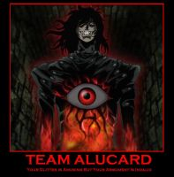 Team Alucard by sollan