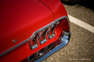 Mustang rearlights by AmericanMuscle