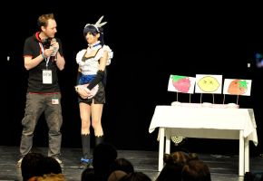 animuc2014: DCM2 by TheNikodemus