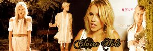 Claire Holt by TVDavidsan