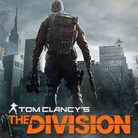 Tom Clancy's The Division Icon by StArL0rd84