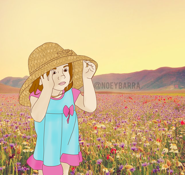 flores. by zulemaripoza