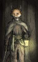 Nightwatch by Drkchaos