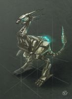 DINOBOT by sithness