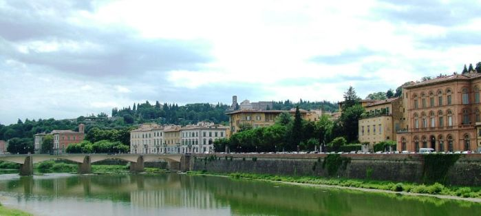 Florence by Alredhead