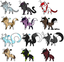 Cat Adopts by ghostiibear