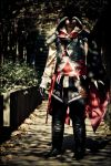 Assassin's Creed III by RemusSirion