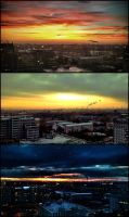 Colors of morning - Wallpaper pack by TomGreystone