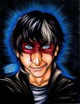 Jason Todd: Paint The Town Red by kay-sama