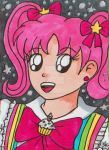 ACEO-Confectionist Rose by Animecolourful
