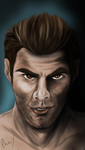 Sylar: Rules of War by Phoenix-Cry