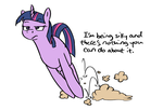 Silly Twilight by Conicer