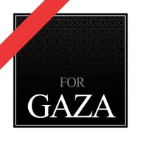FOR GAZA by artstuck