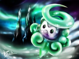 CASTFORM COLD FORM. by TrachaaArMy