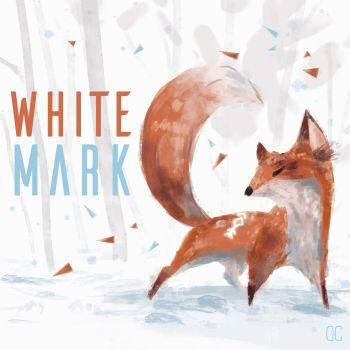 WHITE MARK by CookiesOChocola
