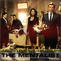 The Mentalist by XxJer3mxX