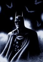 I Am Batman by Hal-2012