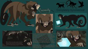Curiosity 2015 Reference by Teelia