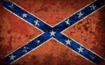 Confederate flag by shtopor7