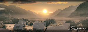 Trenzalore - Facebook Cover Photo by MrArinn