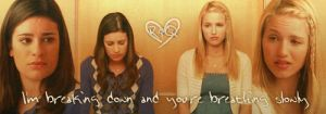 Faberry Banner by JewelOfSong