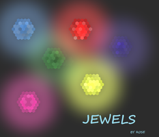 Jewels by RoseTheDemoEngie