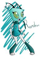 Random by Bellaceline122