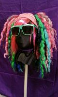 Dreads 1 by dannabats