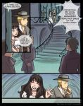 Tin Man - The Suitors Page 4 by YoukaiYume