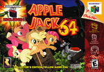 Apple Jack 64 by nickyv917