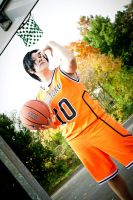 Takao - Hawk's Eye by stormyprince