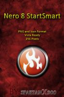 Nero 8 StartSmart by SpartanX900
