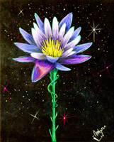 PrismaFlowers- Lotus-1 by Orbcreation