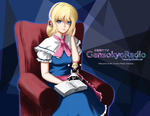 Gensokyo Radio - Artists Wanted - 2013 Submission by KyokoProStudios