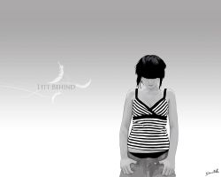 Left Behind by FirGeL