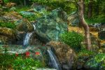 Troodos Waterfall.... by TheBaldingOne